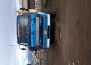 Excelente camión año 78 para 10 toneladas