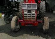 Vendo excelente tractor 844