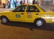 Cedo derechos y certificados de aportaciÓn de taxi
