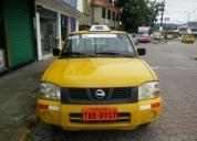 Taxi con acciones