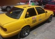 Excelente taxi legal