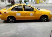 venta de automovil  taxi, contactarse.