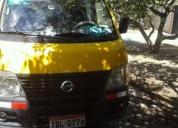 Se vende furgoneta con puesto o sin puesto, aprovecha ya!.