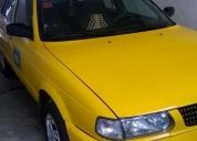 Vendo taxi legal. contactarse