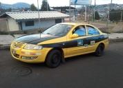 Oportunidad vendo taxi, aprovecha ya!