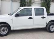 Vendo chevrolet dmax 2013 diesel