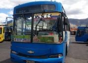 Bus ftr 2003 se vende