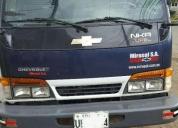 Excelente  camión nkr ii 2003