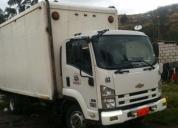 Se vende hermoso camión chevrolet frr capacidad 7.5 toneladas