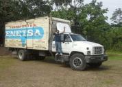Excelente camion kodiak