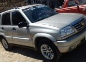 Flamante grand vitara 5p 4x2. oportunidad!.