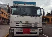 Venta excelente camion ftr