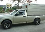 linda  camioneta dmax