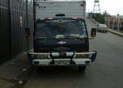 Excelente camión chevrolet izuso npr 5.5 toneladas
