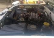 Camioneta chevrolet luv v6 2003 4*4