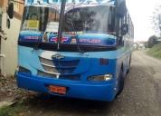 Vendo bus isuzo ftr 1998.aprovecha ya!
