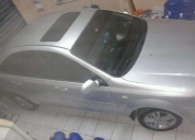 Excelente chevrolet optra limited 1.8 año 2008