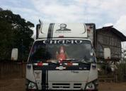 Excelente camion chevrolet npr