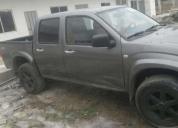 Linda Camioneta Chevrolet Placas Pichincha