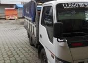 venta de camion nhr 2008