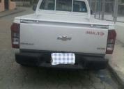 Excelente camioneta chevrolet dimax 4x2
