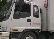 Venta de camion chevrolet ftr 2008