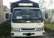 Se vende un camion npr. oportunidad!.