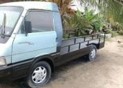 Excelente camion kia asia