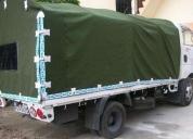 Alquilo excelente camión kia 3000s