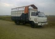 Vendo excelente camion kia