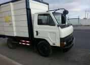 Excelente camion kia a diesel