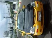 venta excelente taxi