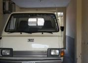 Excelente camión kia ceres 1993