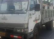vendo camion kia k3600 33s chasis /5 toneladas
