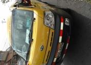 Excelente furgoneta escolar 2009