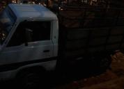 Excelente camión kia en perfectas condiciones