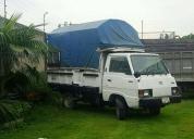 Excelente camión kia cilindraje 2000 del 94