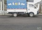 Camion kia k2700como nuevo.