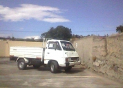 Vendo camion kia aÑo 1995. contactarse.