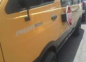 Oportunidad! flamante buseta furgoneta kia pregio