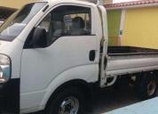 Venta excelente camión kia k2700 4x4