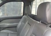 Mazda bt50 turbo diesel de 2.5 cabina sencilla full