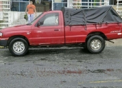 Excelente camioneta mazda b2600 4 x 4