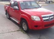 Se vende bonita camioneta aÑo 2009.