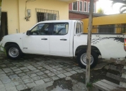 camioneta doble cabina negociable