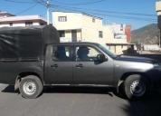 Vendo camioneta d/c mazda bt50 aÑo 2014