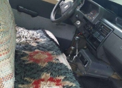 Vendo camioneta mazda 2600 año 1994 es4x4, contactarse.
