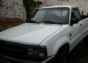 Mazda vendo o cambio camioneta