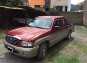 Venta de camioneta mazda 2200 action