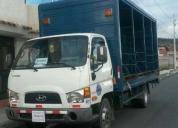 Vendo camión hyundai hd78. contactarse.